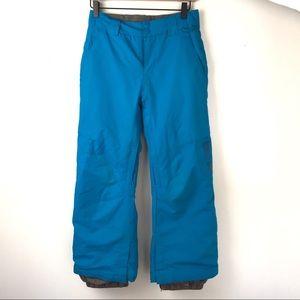 DC Girls Snowboarding Pants - size M
